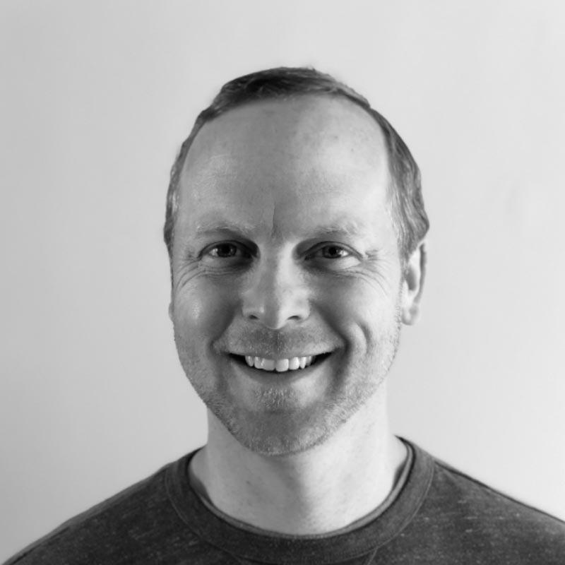 Executive Director, Mark Kravatz