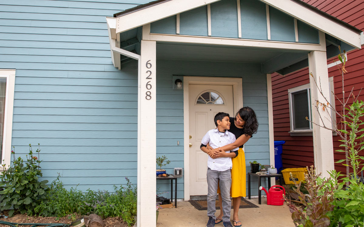 Habitat Providence — Family Services Committee